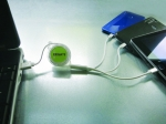 Universal Handy Ladekabel