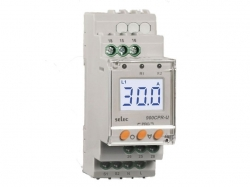 Stromüberwachung Relais 900CPR-1-BL-U-CE