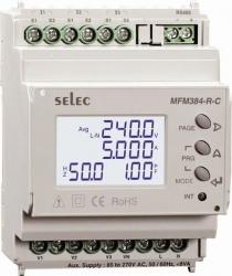 Multifunktionsmessgerät MFM384-R-C-CE