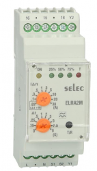 Erdschlussüberwachungsrelais ELRA2M2-1-230V-CE