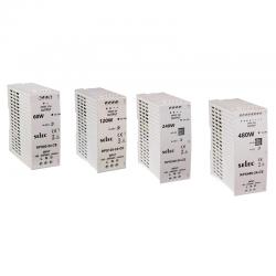 Schaltnetzgeräte für die DIN-Schiene RPS