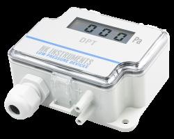 Differenzdrucktransmitter DPT-2W
