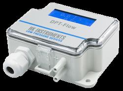 Durchflusstransmitter DPT-FLOW