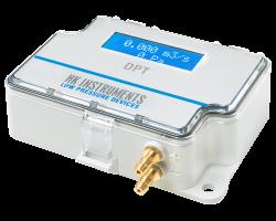 Batteriebetriebener Luftströmungsmesser DPT-FLOW-BATT