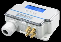 Differenzdrucktransmitter DPT-DUAL