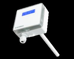 Kanalfühler für CO2 und Temperatur CDT2000 DUCT