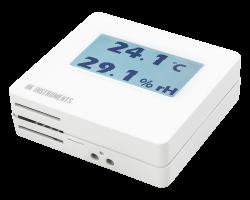 Raumfühler für Feuchte (rH) und Temperatur RHT