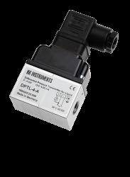 Differenzdrucktransmitter für Flüssigkeiten DPTL