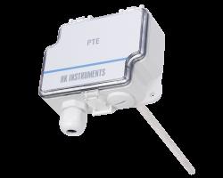 Passive Temperaturfühler PTE-DUCT