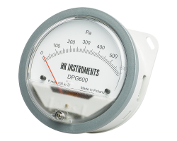Differenzdruckmanometer DPG