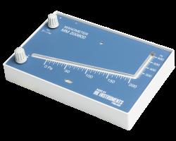 Flüssigkeitssäule Manometer MM
