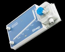 Filteralarme MM/PS