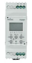 Zeitschaltuhr TS2M1-1-16A-230V-CE