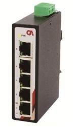 Ethernet Switch CETU-0500-T