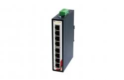 Ethernet Switch ETU-0800-T