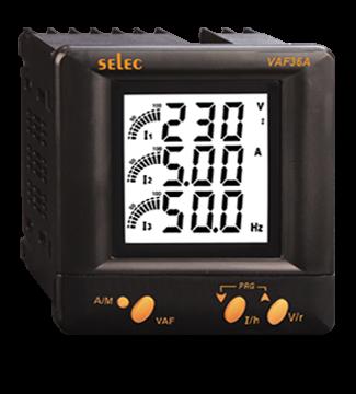 Multifunktionsmessgeräte VAF36A-110V-CU