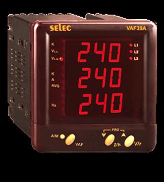 Multifunktionsmeßgerät VAF39A-230V-CE
