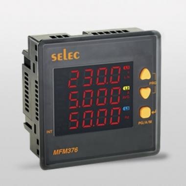 Multifunktionsmeßgerät MFM376-C-CE-RoHS