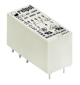 Printrelais RM84