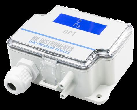 Differenzdrucktransmitter DPT-R8