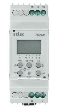 TS2M1-1-16A-230V-CE